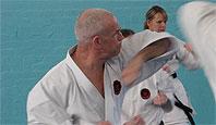 Sensei Ernie Rotherham All Grades and Dan Grade Course @ Maltby Leisure Centre    Maltby   England   United Kingdom