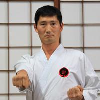 Spring Gasshuku with Nakamura Sensei @ Harris Academy   Morden   United Kingdom